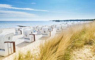 Ostsee Stand